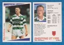 Glasgow Celtic Mike Galloway Scotland 347